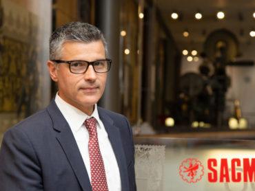 Gruppo SACMI, è Giulio Mengoli il nuovo Direttore Generale