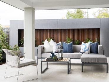 Panaria Ceramica vola in Australia | Display Homes