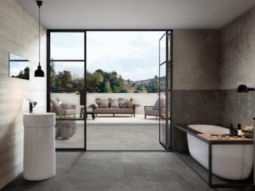 Indoor e Outdoor coordinati nelle tendenze design 2019