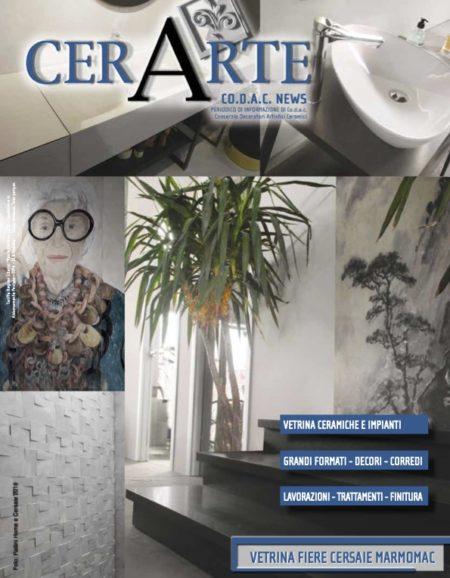 CerArte N. 76