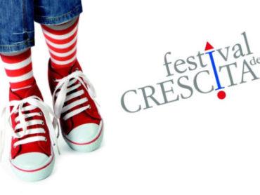 DESIGNING HAPPINESS | Il Festival della Crescita arriva a Sassuolo il 7 e 8 novembre 2019