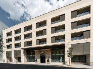 Hotel La Suite Matera by Studio Marco Piva