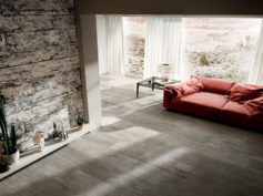 IRIS CERAMICHE CERSAIE 2019 – INTERIOR LANDSCAPES / NEW SPACES FOR PEOPLE INTERACTION