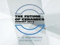 The Future of Ceramics Summit 2019 | Tecnarargilla 2020
