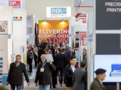 International Exhibition of Print Technology for Industrial Manufacturing opens tomorrow in Munich