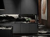 Antolini: uno spazio kitchen dalla personalità animalier