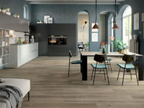 Blustyle by Cotto d'Este: Green Wood Genuine Nature
