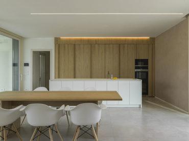 Lapitec, un materiale unico per il design e l'architettura