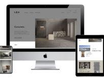 Lea Ceramiche, distintività anche on-line: nasce il nuovo sito web
