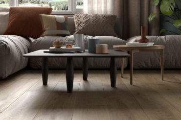 Borealis, una collezione al naturale. Panaria Ceramica rivela l'essenza del legno attraverso la ceramica