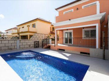 Il progetto del mese Caesar: Villa Isotta – Tenerife