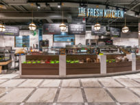 Nuovo progetto per Italgraniti Group che firma il  Fresh The Good Food Market di Dublino