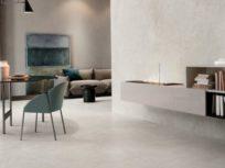 SuperGress presenta Collezione H.24 Design materico e moderno effetto cemento