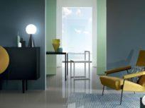 Florim: Il colore che arreda lo spazio