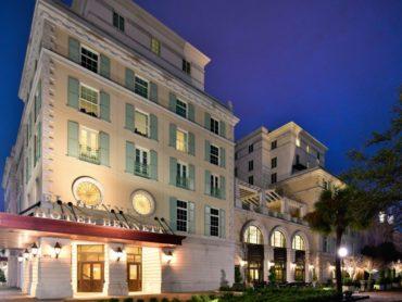 Il progetto del mese Caesar: Hotel Bennett – USA