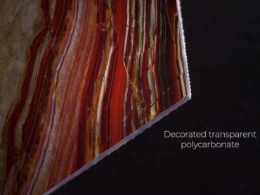 La novità rivoluzionaria di Tecnografica: il pannello decorativo New Smart Panel
