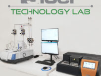 Sicer Technology Lab: il sistema combinato TGA-DSC-IR