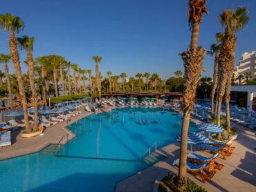 Il progetto del mese di Caesar: Grand Resort Cyprus a Cipro