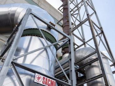 Con SACMI, la Ceramica Piemme di Solignano scommette sulla cogenerazione