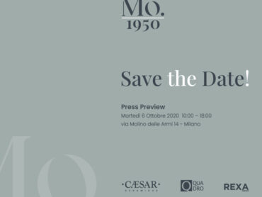 SAVE THE DATE | Inaugurazione Caesar Urban Lab Milano
