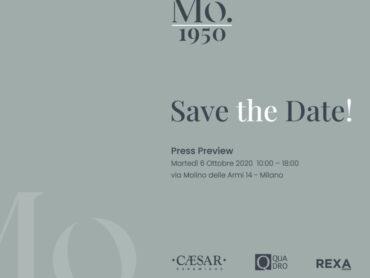 SAVE THE DATE | Inaugurazione Caesar Urban Lab Milano