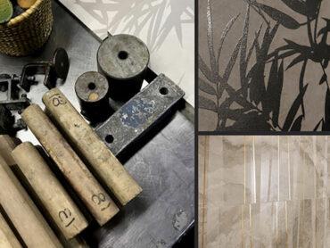 FAP Ceramiche presenta le nuove collezioni Sheer e Kamu