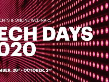 Breton   Tech Days 2020