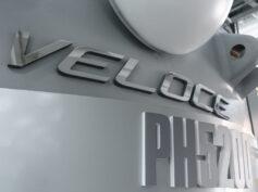 SACMI PH Veloce, hi-speed pressing technology