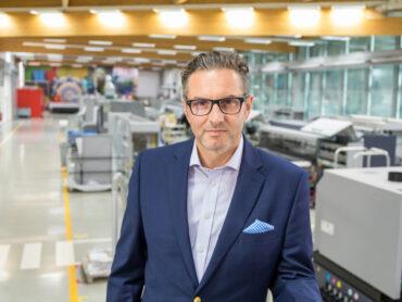 Durst acquisisce la maggioranza di Vanguard Digital Printing