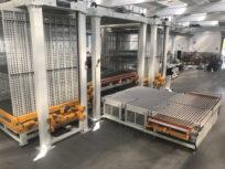 Studio 1 automazioni industriali – Impianti 'LEAN MANUFACTURING'