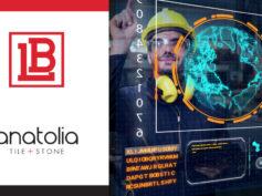 Impianto completamente automatizzato per lo stoccaggio delle materie prime per la multinazionale Anatolia