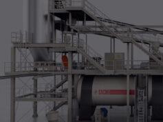 SACMI Smart Powder Plant: competenza ed esperienza a 360° negli impianti di preparazione impasti