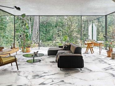Florim, nuove collezioni ispirate a un'eleganza contemporanea