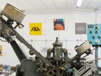 Museo Fila Industria Chimica: dagli anni '40 ad oggi, una storia tutta italiana