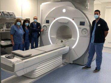 SACMI dona una nuova risonanza magnetica all'Ospedale di Imola