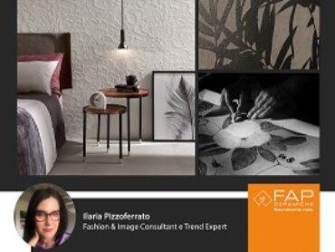 FAP ceramiche Live giovedì 18 febbraio