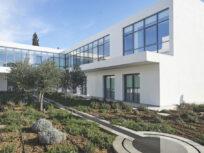 Un nuovo centro di riabilitazione all'avanguardia firmato Panaria Ceramica