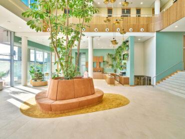 Caesar | Progetto del mese: Pharos Business Place Amsterdam – Olanda
