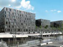Florim: l'innovativa facciata con sistema a cellule che unisce estetica e sostenibilità