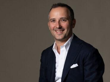 Francesco Pettenon Amministratore Delegato di FILA interviene all'inaugurazione del Master in Sport Business Management
