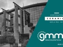 Il gruppo GMM ancora in crescita: cooperativa ceramica d'imola si affida a tutti i servizi forniti da GMM