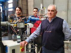 Italforni brevetta e testa l'uso dell'idrogeno verde per i forni a rulli dell'industria ceramica italiana