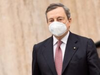 Mario Draghi incontra il Distretto Ceramico