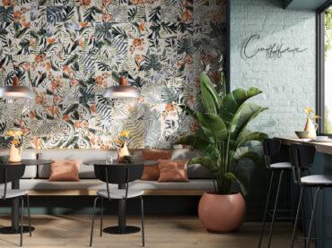 A Cersaie 2021 Elios Ceramica presenta 5 nuove collezioni
