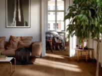 L'importanza del legame con la natura come concept della nuova collezione effetto legno Roots di FAP ceramiche