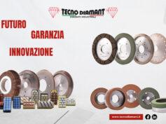 Tecno Diamant: nuovi prodotti green