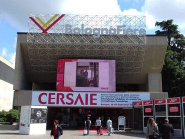 Cersaie 2021 torna in presenza e conferma il suo ruolo di leadership internazionale con un ricco programma culturale e istituzionale
