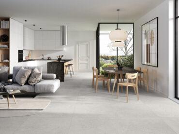 Cersaie: Terratinta Ceramiche presenta Lagom, la nuova collezione d'ispirazione nordica