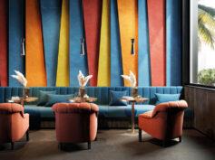 Cersaie 2021: Tonino Lamborghini e Italcer lanciano la collezione Korium ispirata alla collezioni di accessori in pelle del brand di lusso